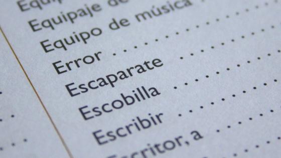 traducción certificado oficial