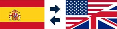 traducción jurada inglés y español