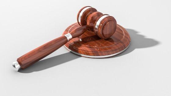 traducción antecedentes penales